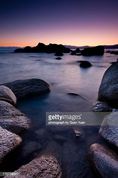 good night, tahoe - yuan quan stock pictures, royalty-free photos & images
