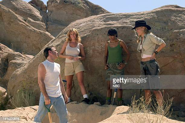 LAS VEGAS Good Run of Bad Luck Episode 5 Pictured Clint Black as Himself Nikki Cox as Mary Connell Marsha Thomason as Nessa Holt Molly Sims as...