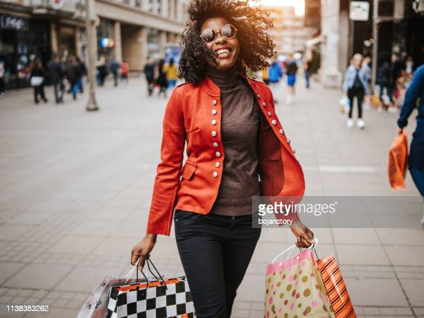 good shopping is best therapy - shopping stock pictures, royalty-free photos & images