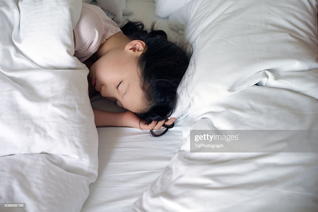 Good Sleep : Stock Photo