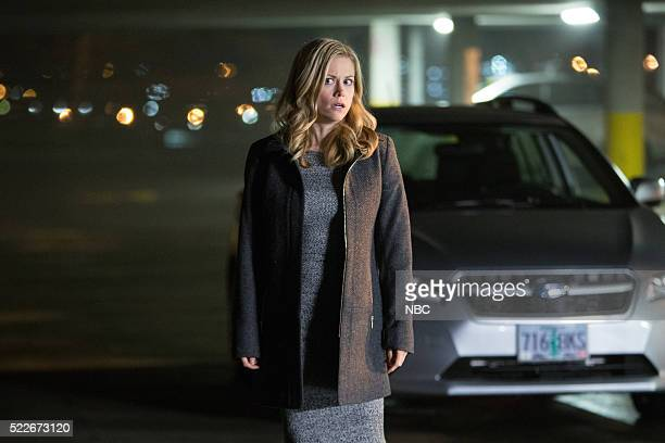 GRIMM 'Good to the Bone' Episode 518 Pictured Claire Coffee as Adalind Schade