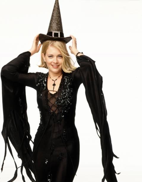 "CA: ABC's ""Sabrina, The Teenage Witch"""