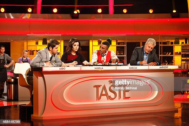 THE TASTE 'Good With Beer' Beer is the featured ingredient of this week's challenge With six remaining cooks in the kitchen the mentors and their...