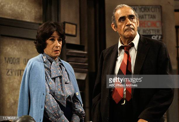 MILLER GoodBye Mr Fish Airdate September 15 1977 FLORENCE