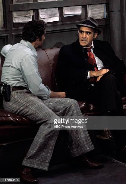 MILLER GoodBye Mr Fish Airdate September 15 1977 HAL