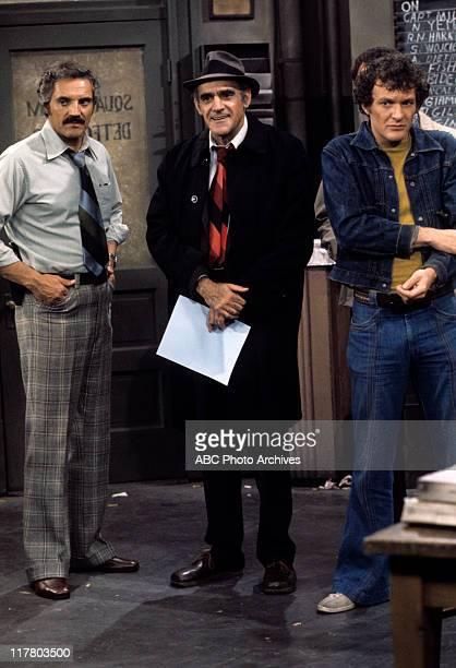 MILLER 'GoodBye Mr Fish' Airdate September 15 1977 HAL