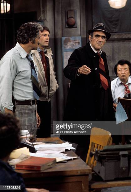 MILLER GoodBye Mr Fish Airdate September 15 1977 HAL