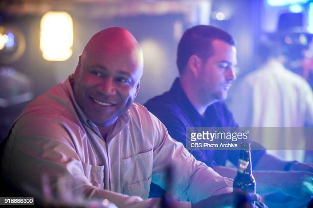 Goodbye Vietnam Pictured LL COOL J and Chris O'Donnell Callen Sam Kensi and Deeks join Hetty'•s team from the Vietnam War Sterling Bridges AJ...