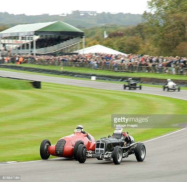 Goodwood Revival Stock Photos And Pictures