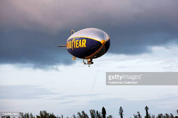 Goodyear Blimp Florida