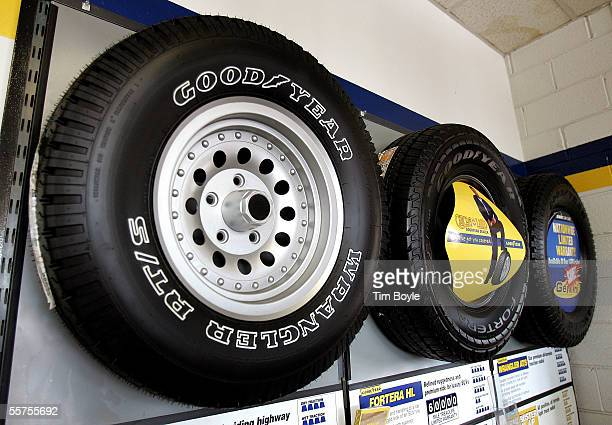 goodyear tire company and the unionized workforce essay 1,178 reviews from goodyear employees about goodyear culture, salaries, benefits, work-life balance, management, job security, and more.