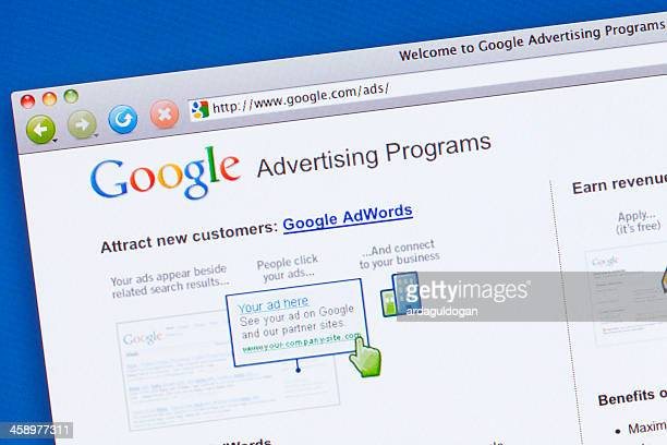 google ads - google stock photos and pictures
