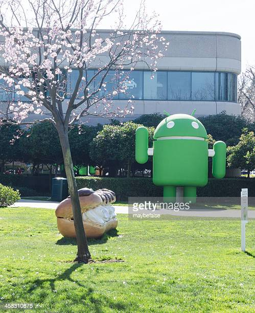 google and its android