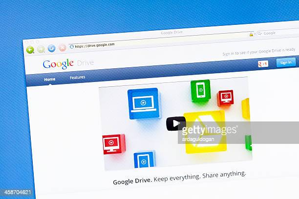 233 Google Drive Photos And Premium High Res Pictures Getty Images