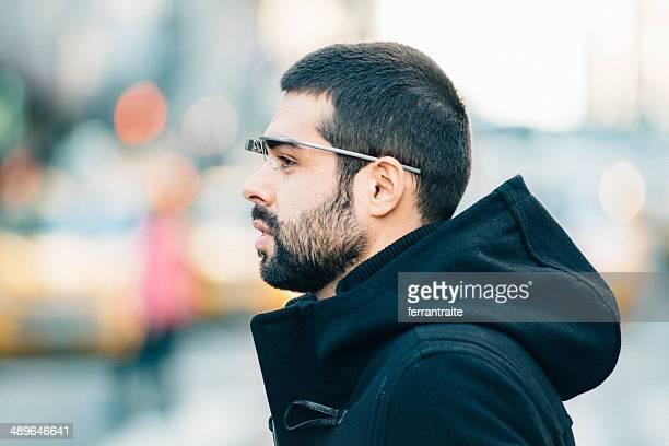 Google Glass New York