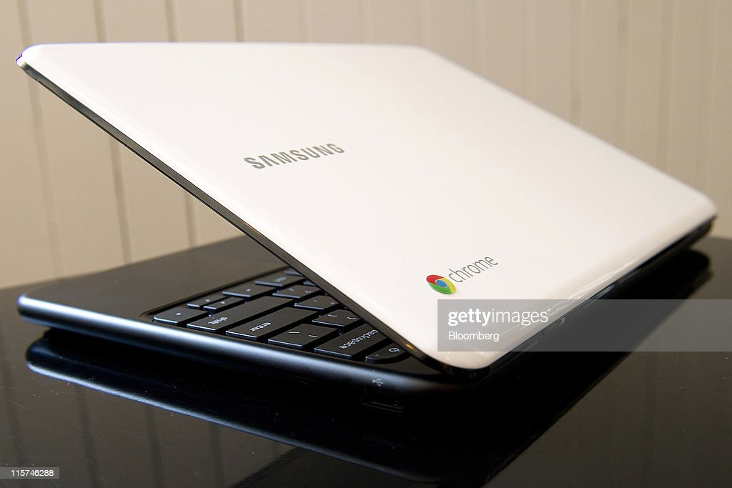 Google Chromebook To Be Available Online On June 15 : News Photo
