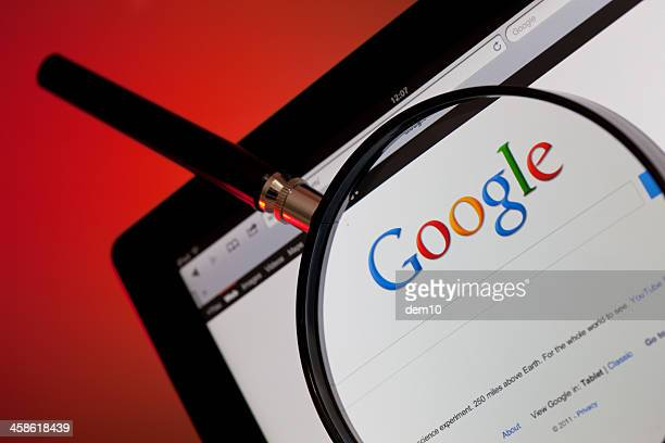 google internet search website - google stock pictures, royalty-free photos & images