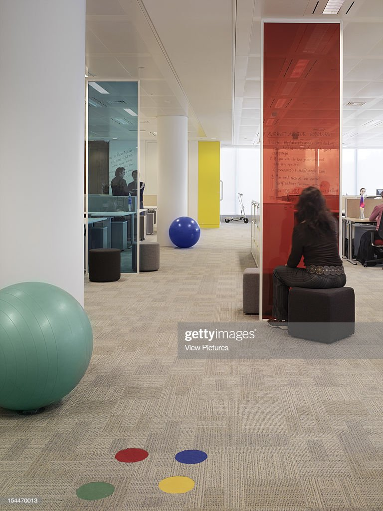 google office photos 13 google. Google, London, United Kingdom, Architect Degw, Google Office Floor Photos 13