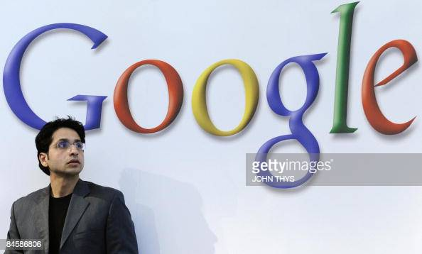 Google Product Marketing Manager Amit Sood Announces Ocean On News Photo