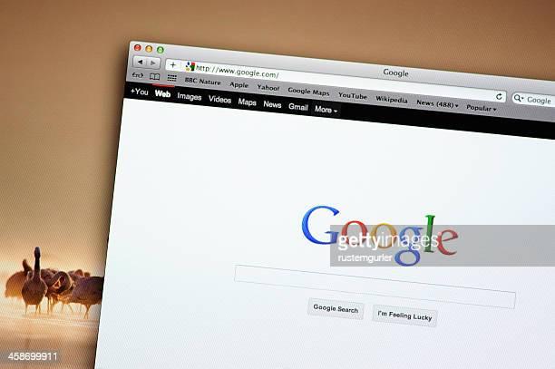 site web de recherche google - moteur de recherche photos et images de collection