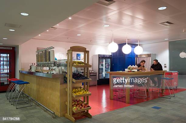 Google UK Headquarters, London, United Kingdom