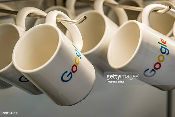 Google Visitor Center 'BETA' expands merchandise ahead of permanent Googleplex tour center in Mountainview USA