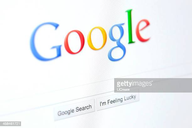 google website - google stock pictures, royalty-free photos & images