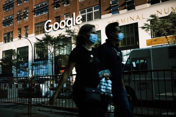 NY: Justice Department Announces Antitrust Lawsuit Against Google