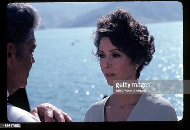 ISLAND Goose for the Gander / The Stuntman Airdate September 14 1979 DALE