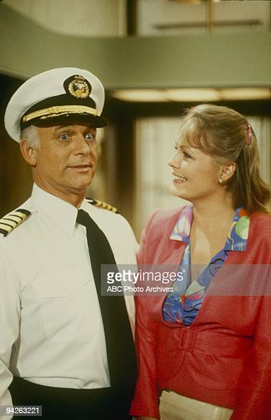 BOAT Gopher's Bride/Woraholic/On Second Thought which aired on January 24 1981 GAVIN