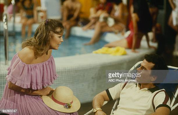 BOAT Gopher's Bride/Woraholic/On Second Thought which aired on January 24 1981 TRISH
