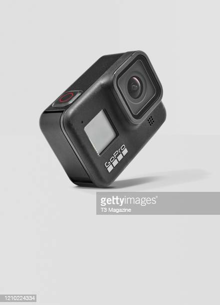 GoPro Hero 8 Black action camera, taken on October 4, 2019.