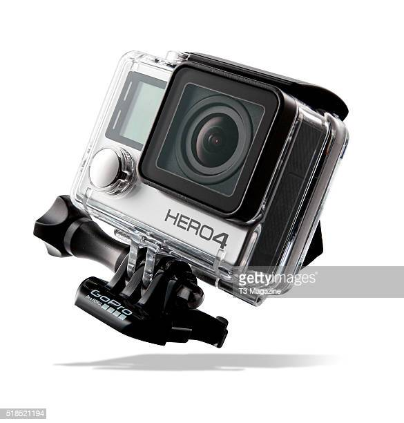 A GoPro HERO4 Black 4K Ultra HD Waterproof Camera taken on May 15 2015