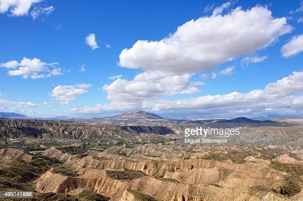 gorafe desert - geología fotografías e imágenes de stock