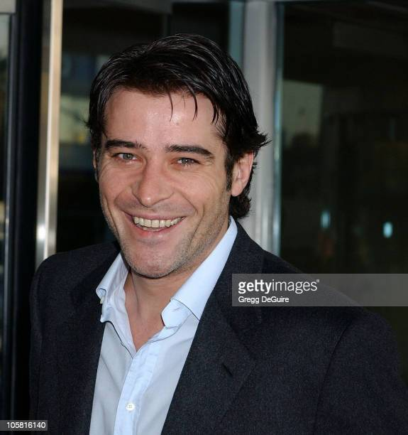 Goran Visnjic during 2004 Cable Press Tour Day 2 at Renaissance Hollywood Hotel in Hollywood California United States