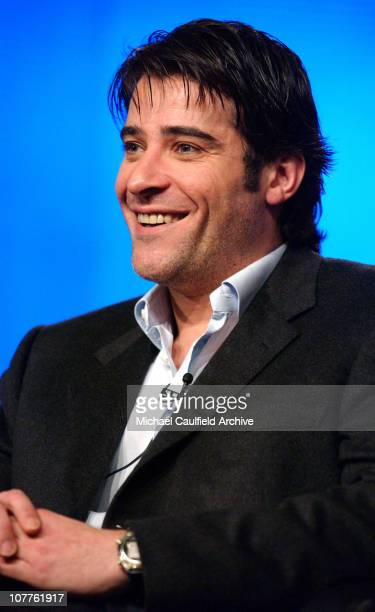 Goran Visnjic during USA SCI FI Presentation of Spartacus at the Television Critics Association Meeting at The Renaissance Hotel in Hollywood...