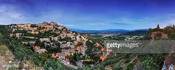 Gordes - medieval city in France