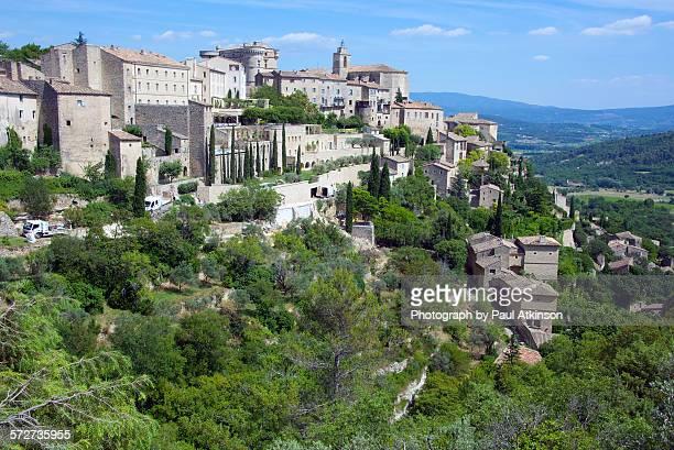 Gordes, Provence, France