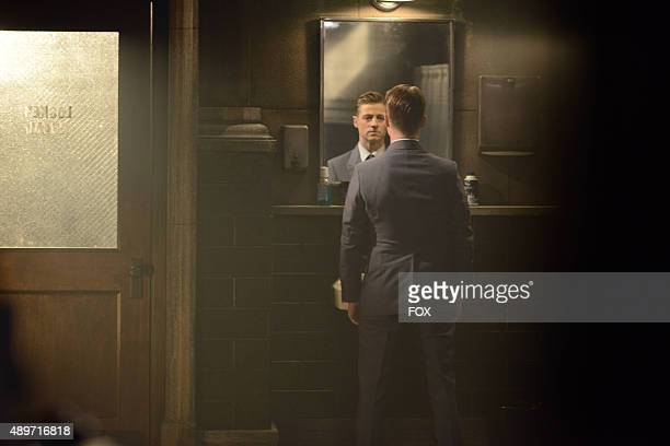 Gordon in the Damned if you Do Season Two premiere of GOTHAM airing Monday Sept 21 on