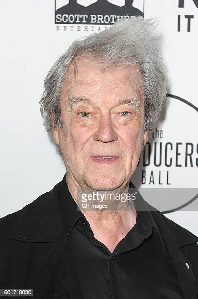 Gordon Pinsent attends the 6th Annual Producers Ball presented by Fandango in support of The 2016 Toronto International Film Festival at IT House x...