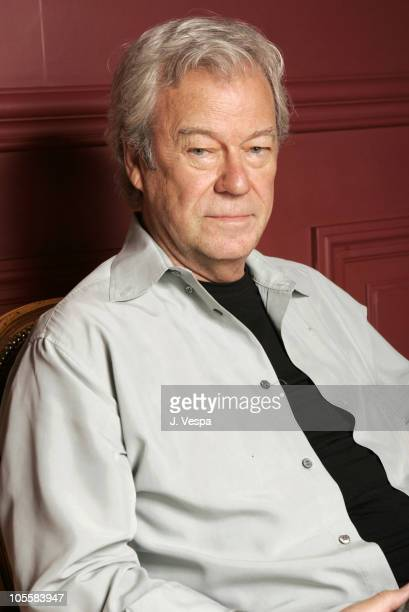 Gordon Pinsent during 2004 Toronto International Film Festival 'Saint Ralph' Portraits at Intercontinental in Toronto Ontario Canada