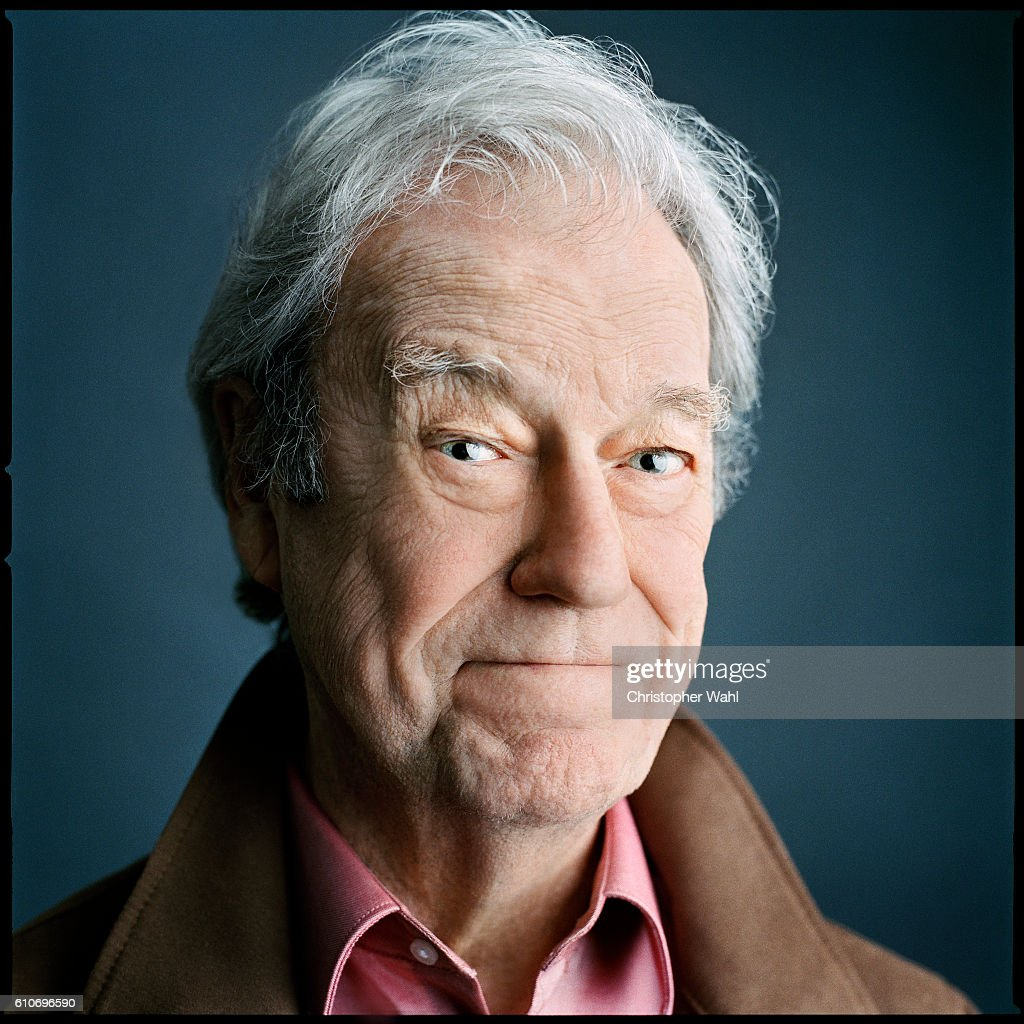 Gordon Pinsent is photographed for The Globe and Mail on September 12, 2016 in Los Angeles, California.