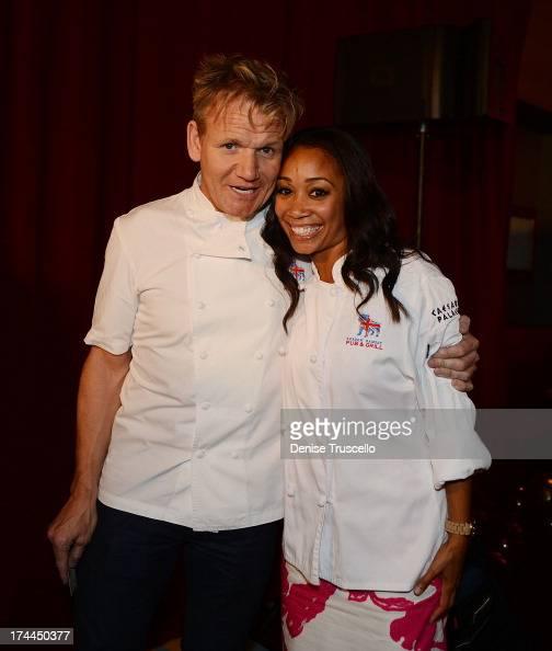 Photos Et Images De Hell's Kitchen Season 11 Finale And