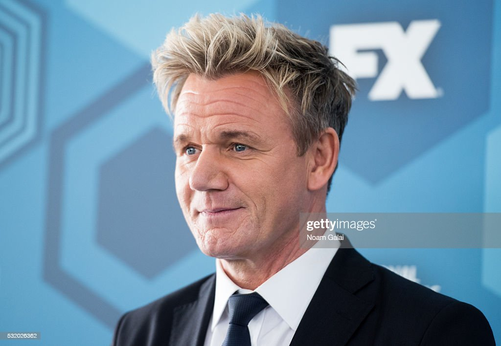 2016 Fox Upfront : News Photo