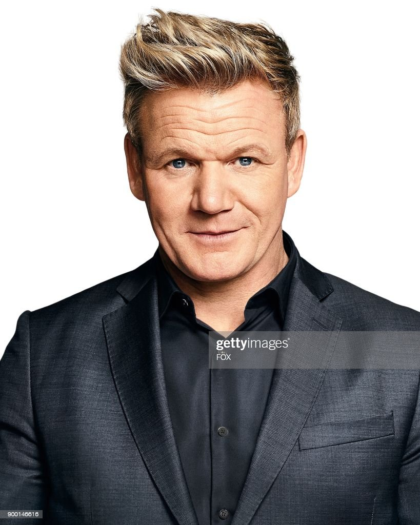"CA: FOX's ""Gordon Ramsay's 24 Hours"""