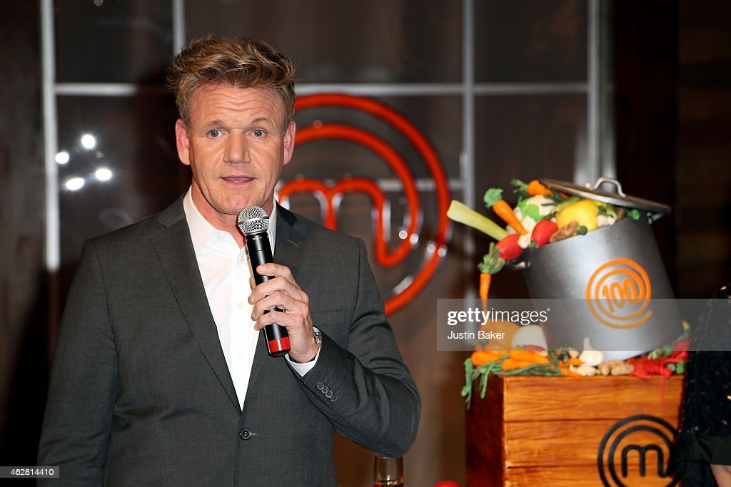 """Masterchef"" Celebrates 100 Episodes"