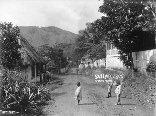 Gordon Town St Andrew Jamaica
