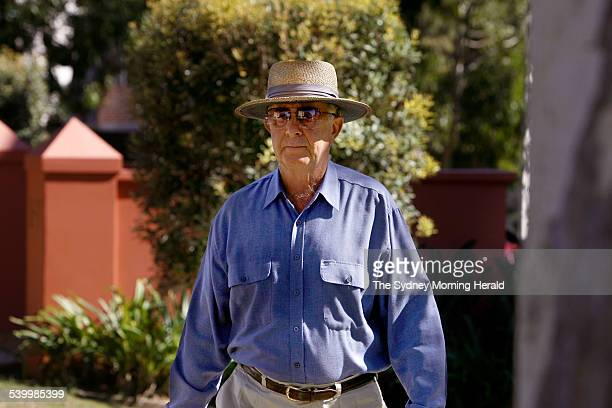 Gordon Wood case Tony Byrne in Cronulla father of Caroline Byrne whose body was found at the Gap at South Head in mid1995 After a long investigation...