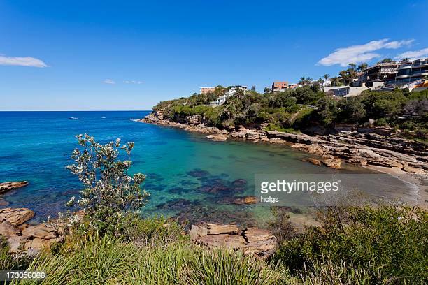Gordons Bay,  Sydney, Australia