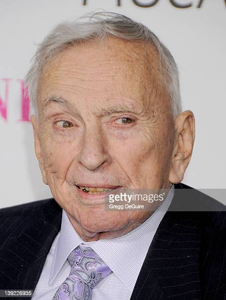 Gore Vidal arrives at The Museum Of Contemporary Art Los Angeles as it celebrates the 30th Anniversary of the Museum on November 14 2009 in Los...